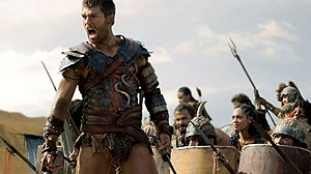 Spartacus: Blood and Sand 03x10 : Victory- Seriesaddict
